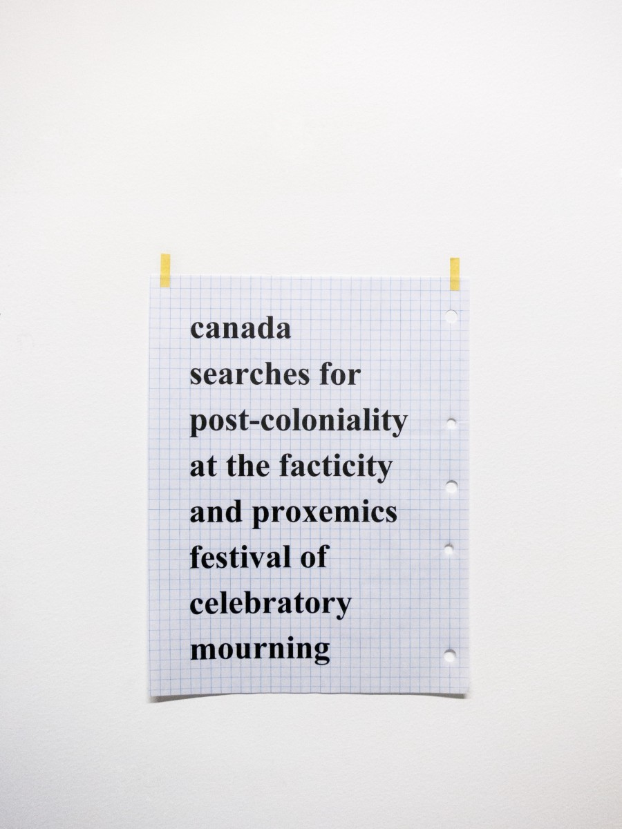 Decolonization, Reconciliation, and the Extra-Rational Potential of the Arts