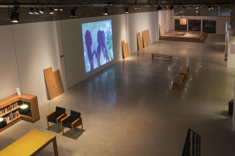 Solange Farkas: Video Art Finds a Home in Brasil