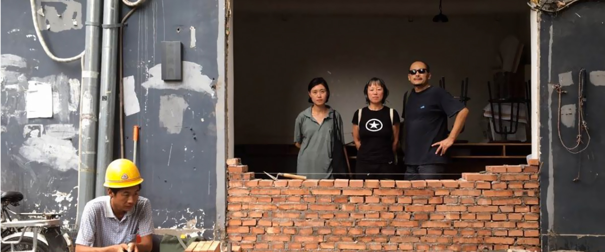 Artist (Residency) and the City