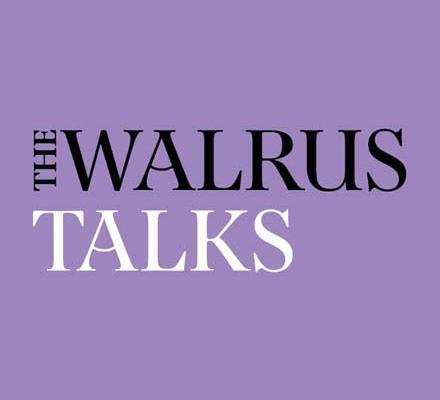 RBC Presents: The Walrus Talks | The Future of the Arts