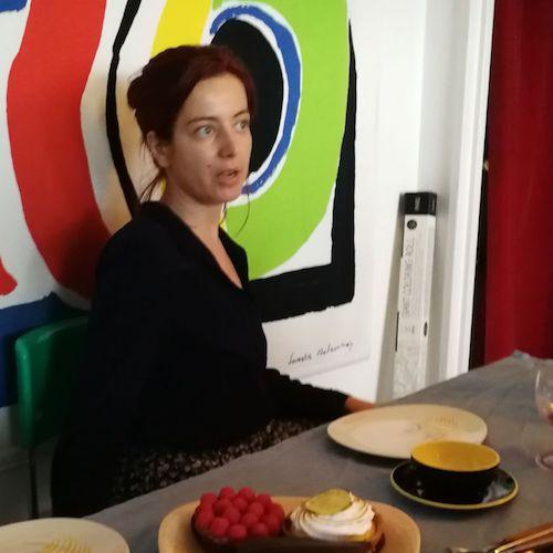 Irena Borič