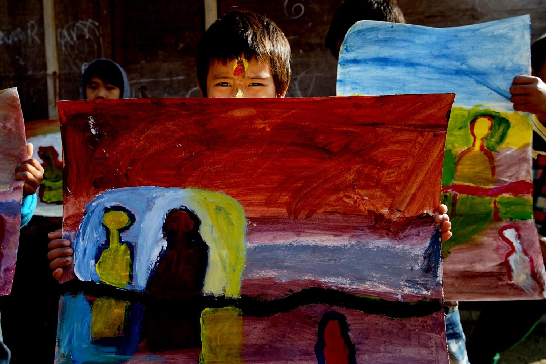 Curse of Geography: Kachin State
