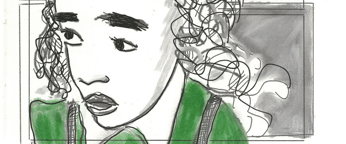 Drawn Literature: Graphic Novels and Hannah Arendt's Hair