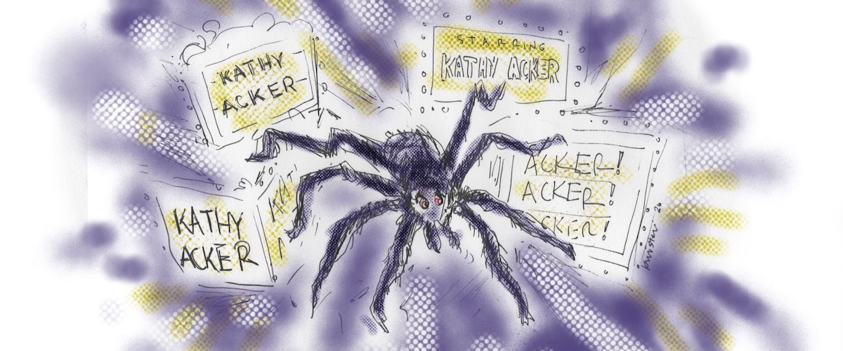 """""""You are on the enemy list of The Black Tarantula."""""""