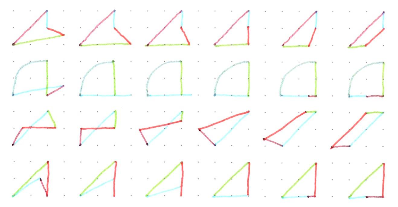 Graphic Scores